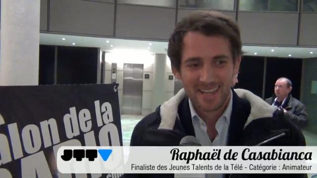 Finale des jeunes talents radio t l 2014 les impressions des jeunes talents t l cat gorie - Raphael de casabianca en couple ...