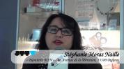 Stéphanie MORAS NAILLE - BIJOUTERIE MSN : Jeunes Talents de Biganos - Catégorie : Artisanat - Artisanat d'Art