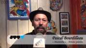 « MANITOBA », Pascal BOURDILLEAU - Artiste peintre : Jeunes Talents de Biganos - Catégorie : Artistes