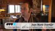 Jean-Marie STOERKLER – Eco'Logis Boïen – Chambres d'Hôtes : Jeunes Talents de Biganos - Catégorie : Entreprise – Commerce